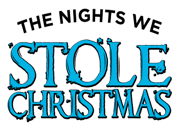 101WKQX The Nights We Stole Christmas