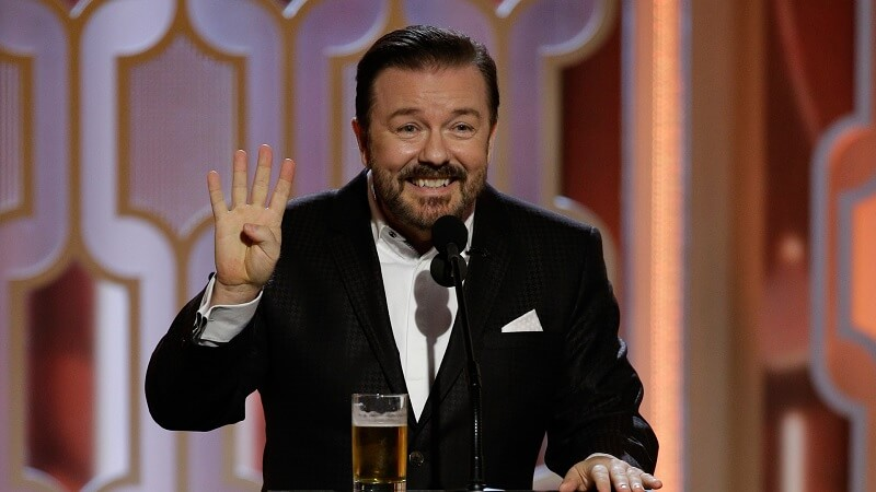 Cheap Ricky Gervais Chicago Tickets
