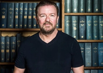 Ricky Gervais Chicago Tickets