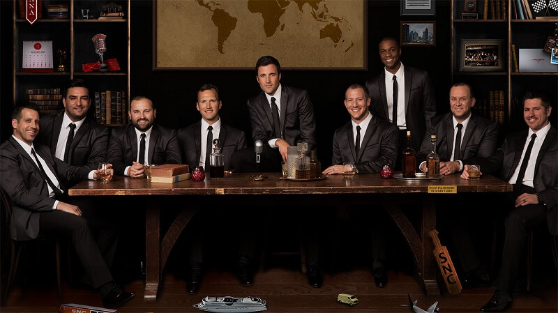 Cheap Straight No Chaser Chicago Tickets