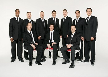 Straight No Chaser Chicago