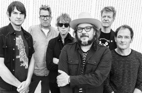Wilco Chicago Tickets