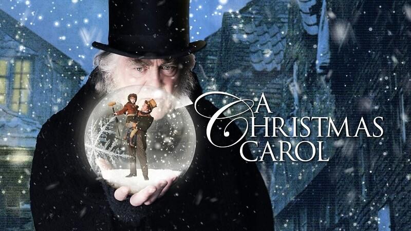 A Christmas Carol Chicago Tickets