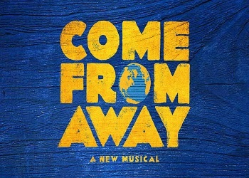 Come From Away Chicago