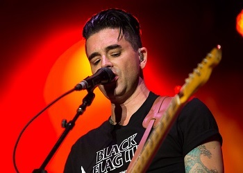 Dashboard Confessional Chicago