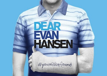 Dear Evan Hansen Chicago