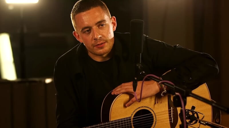 Dermot Kennedy Chicago Tickets