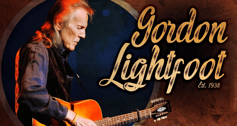 Gordon Lightfoot Chicago Tickets