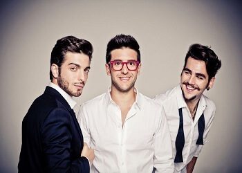 Il Volo Chicago