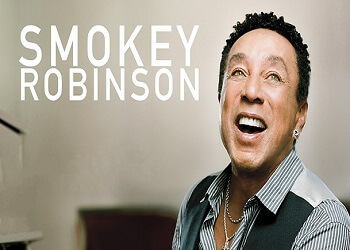 Smokey Robinson Chicago