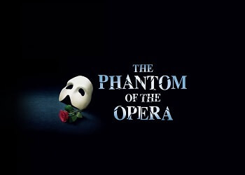 The Phantom Of The Opera Chicago