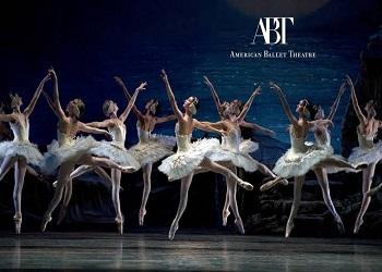 American Ballet Theatre Chicago Tickets