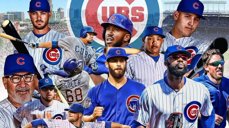 Chicago Cubs Tickets Cheap