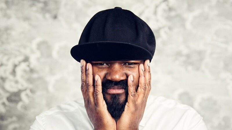 Gregory Porter Chicago Tickets