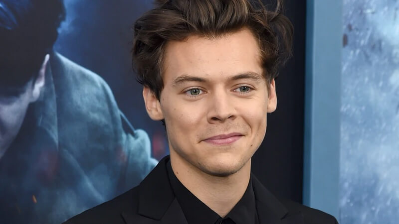 Harry Styles Chicago Tickets