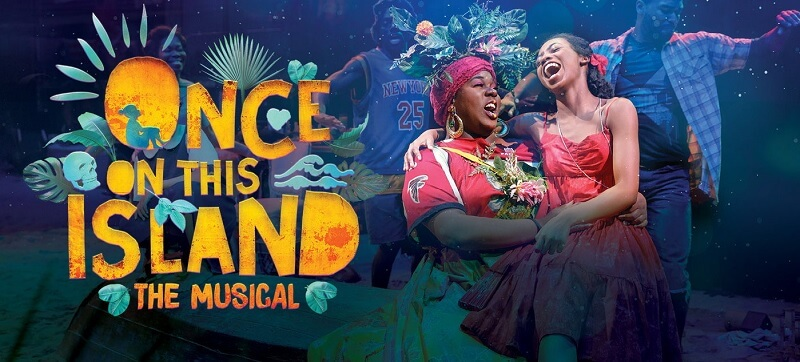 Once On This Island Chicago Tickets