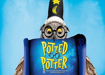 Potted Potter Chicago
