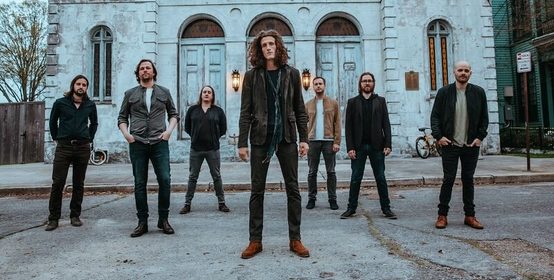 The Revivalists Chicago Tickets Cheap