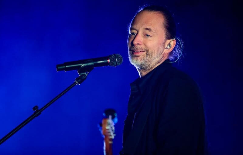 Thom Yorke Chicago Tickets