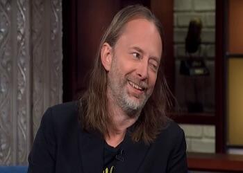 Thom Yorke Chicago