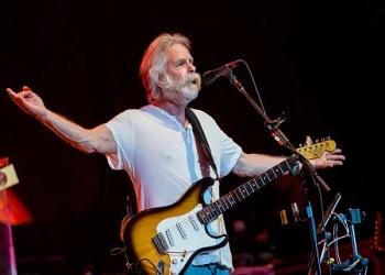 Bob Weir Chicago