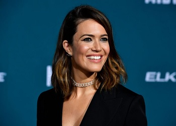 Mandy Moore Chicago