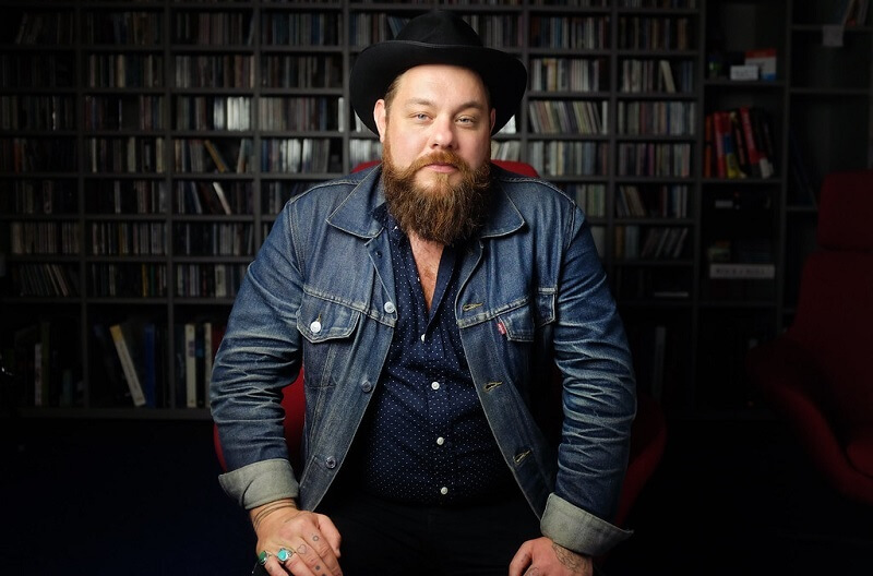 Nathaniel Rateliff Chicago Concert Tickets