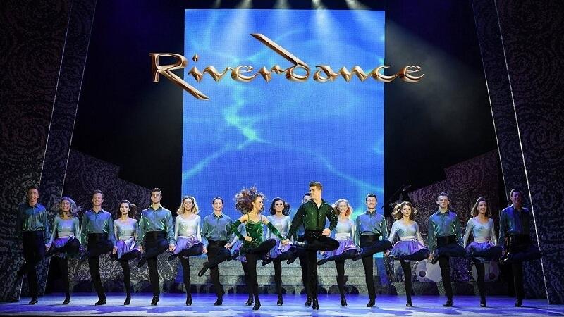 Riverdance Chicago Tickets
