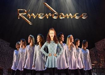 Riverdance Chicago