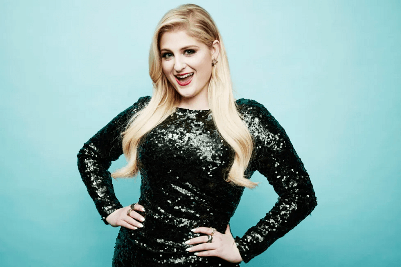 Meghan Trainor Chicago Tickets