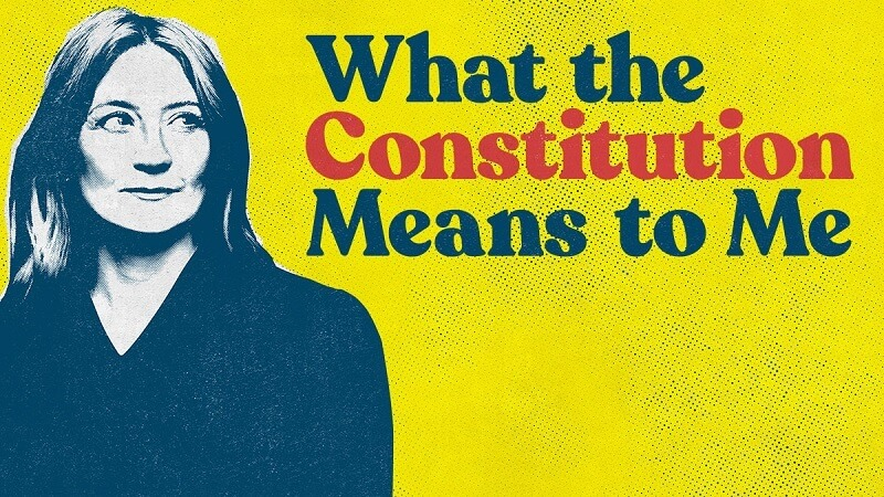 What the Constitution Means to Me Chicago Tickets