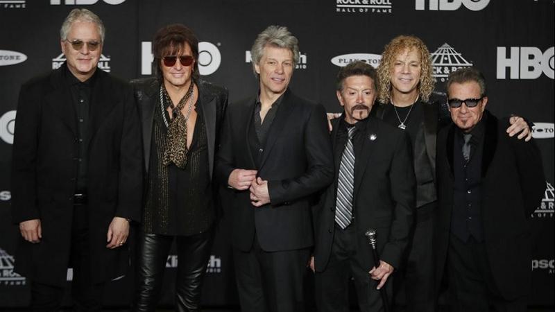 Bon Jovi Chicago Tickets