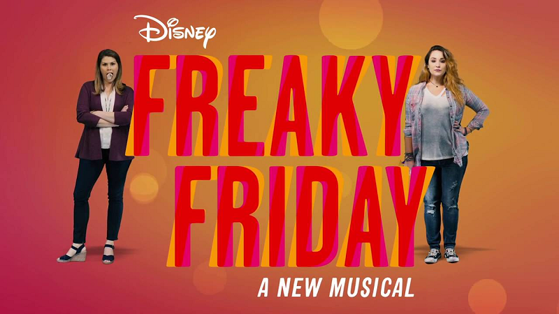 Freaky Friday Chicago Tickets