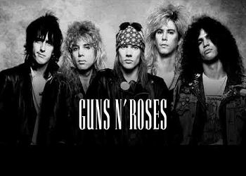 Guns N' Roses Chicago Tickets