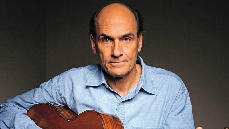 James Taylor Chicago Tickets