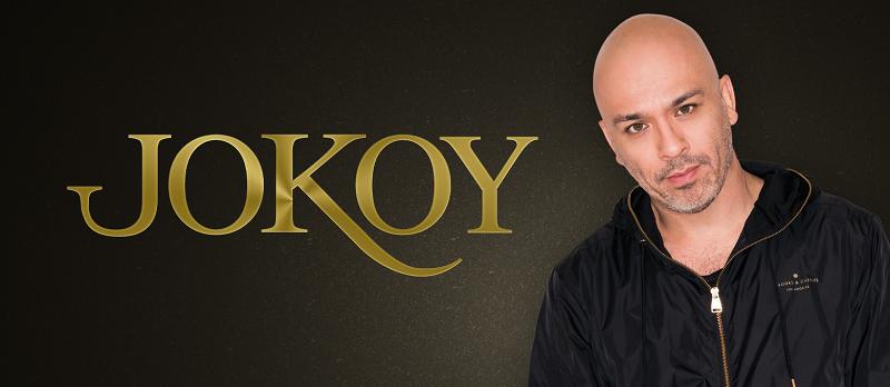 Jo Koy Concert Tickets