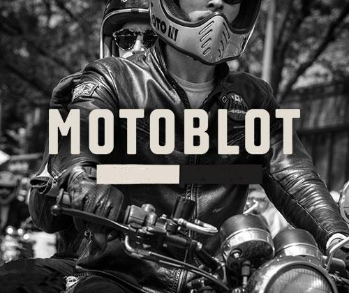 Motoblot