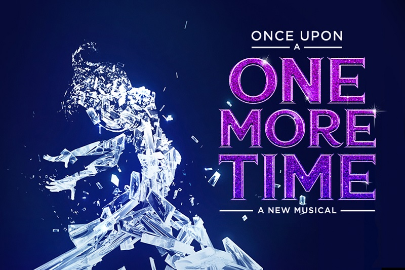 Once Upon A One More Time Tickets Discount