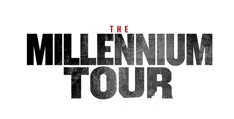 The Millennium Tour Tickets