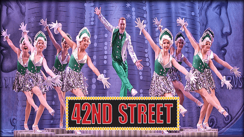 42nd street Chicago Tickets