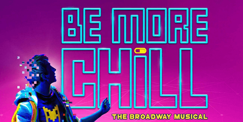 Be More Chill Chicago Tickets