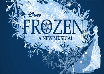 Frozen The Musical Chicago Tickets