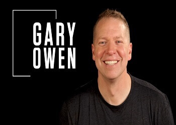 Gary Owen Chicago Live