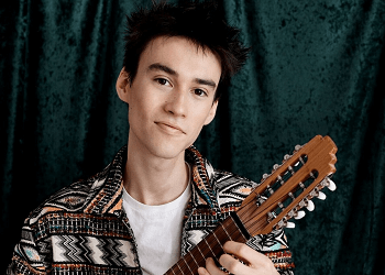 Jacob Collier Chicago Tickets