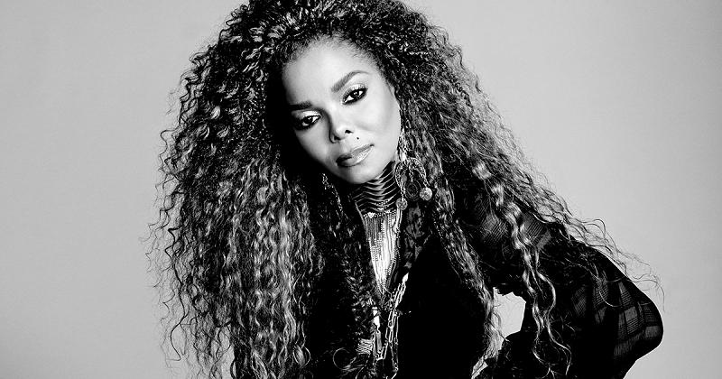 Janet Jackson Chicago
