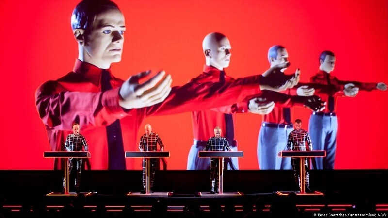 Kraftwerk Chicago