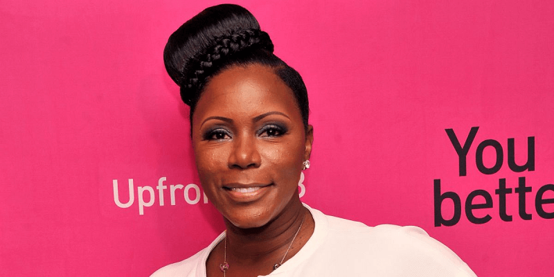 Sommore Comedian