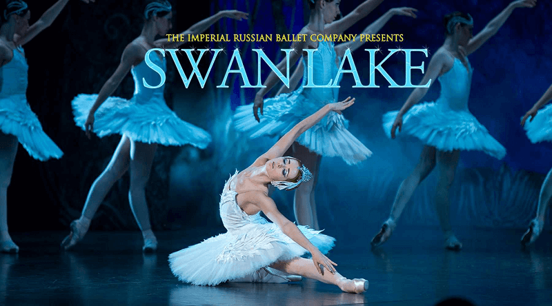 Swan Lake Chicago Tickets