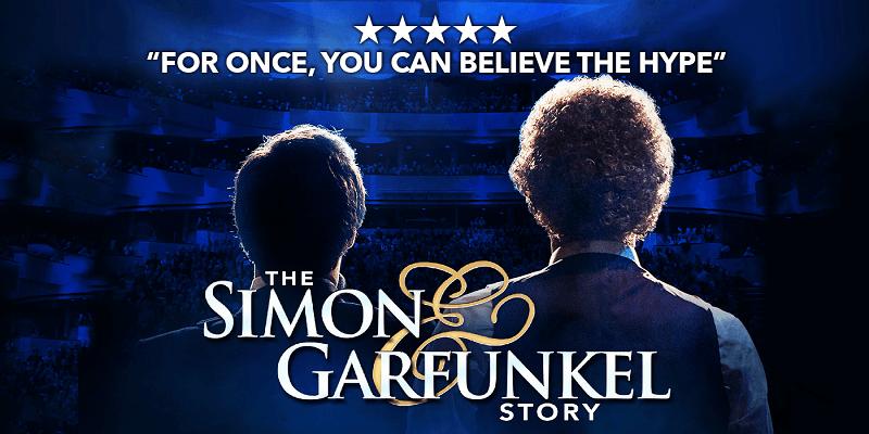 The Simon and Garfunkel Story Chicago