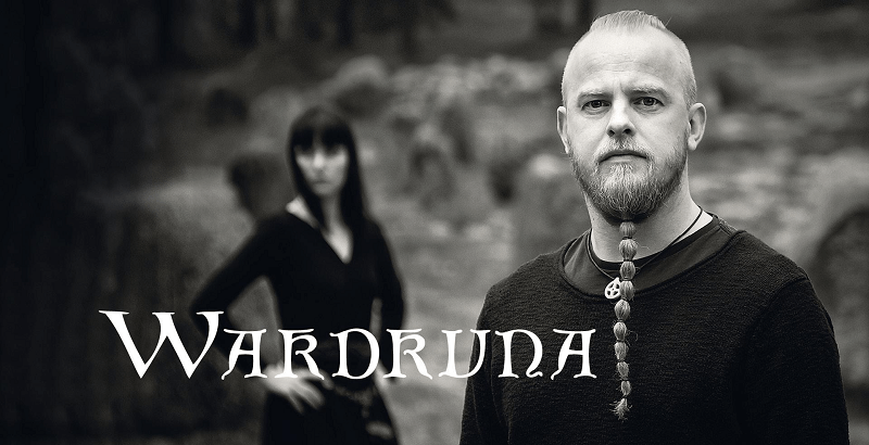 Wardruna Chicago